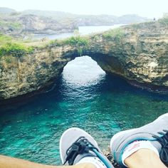 Broken beach Nusa Penida island - Bali ##bali ##beach ##island ##amazing ##view Private Tours of Bali - www.yukmarigo.com - YukmariGO Bali - Google+