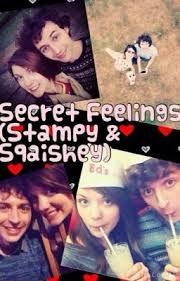 is amylee33 dating stampylongnose
