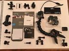 GoPro HERO 3 Silver and accessories