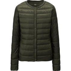 WOMEN ULTRA LIGHT DOWN COMPACT JACKET - for my travel wardrobe