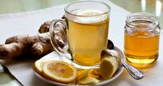 Why You Should Have a Glass of Ginger Water Every Day - NDTV