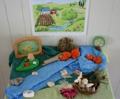 This Pin was discovered by Katie Landolt. Discover (and save!) your own Pins on Pinterest. Happy Summer, Summer Fun, Summer Crafts For Kids, Nature Table, Summer Solstice, Nature Crafts, Kids House, Classroom Environment, Fathers Day