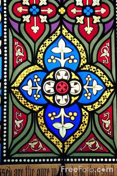 stained glass | Stained Glass Window pictures, free use image, 05-14-73 by FreeFoto ...