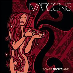 Maroon 5 - Songs about Jane  3/5