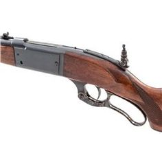 Savage Model 99EG Lever Action Rifle