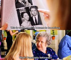 legally blonde quotes harvard - photo #11