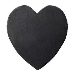 2 Slate Heart Placemats :: The Range