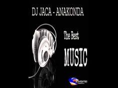 DJ JACA   ANAKONDA   The BEST Music 25  2014  Preview