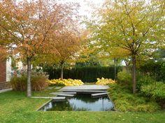 2. Preis: Trnka Garden, Ewa Wagnerová