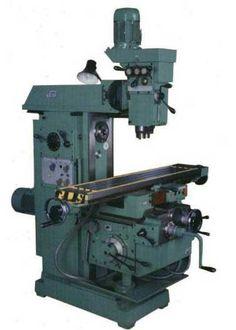 Metal Working Machines, Maker Shop, Machine Tools, Machine Design, Milling, Man Cave, Engineering, Garage, Shops
