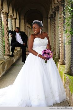 Nigerian Weddings: 35 Gorgeous Couples- Get Some Style Inspiration & Ideas Here! |