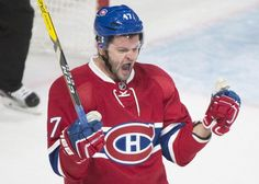 Alexander Radulov has brought more than just offence to the Canadiens, he's brou