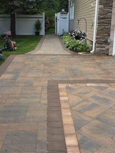 https://flic.kr/p/WTcSVQ | Sealing Pavers in Deer Park, NY 11729 | For our team, this isn't just a job, but a lifestyle. The enthusiasm you will find from our organization is real. Every single day is different and every single project is a new and exciting challenge. The people we meet along the way become a part of the Stone Creations of Long Island family forever. (631) 678-6896 - (631) 404-5410 www.stonecreationsoflongisland.net #Longisland #Pools #Masonry #Landscapedesign FREE ESTIMATES…