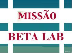 missão beta lab