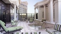 Caesars Palace | Our Favorite Presidential Suites for a Perfect Presidents Day
