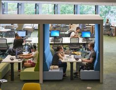 UWS Library, Kingswood Campus  