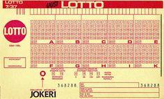 lottokuponki