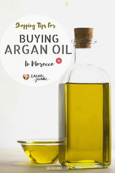 Tips For Buying Pure Argan Oil in Morocco - Not Every Argan Oil availbale is pure Argan Oil. Get tips for recognizing the properties of Organic Argan Oil via Pure Argan Oil, Organic Argan Oil, Morocco Travel, Africa Travel, Marrakech, Argan Oil Morocco, Argon Oil, Travelling Tips, Traveling