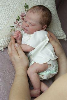 Reborn babies are so precious!