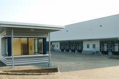 Logistic Center Pruszcz Gdański