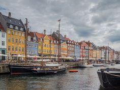 MYE Å BY PÅ: København er kjent for god stemning og bra mat. Foto: Getty Images.