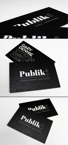 Super thick duplexed ribbed kraft recycled board business cards with super thick duplexed ribbed kraft recycled board business cards with letterpress logos to front and litho overprint on r everything to do with print reheart Choice Image