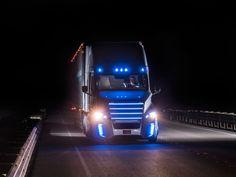 Daimler: Selbstfahrende Trucks in Deutschland