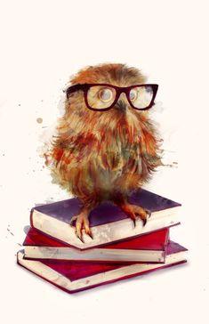 Gorgeous Animal Illustrations by Amy Hamilton | Abduzeedo Design Inspiration