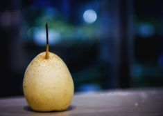 2021-03-04 • TODAY'S PICTURE Today Pictures, S Pic, Caramel Apples, In This Moment, Fruit
