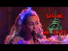 Rituals sex mk ultra