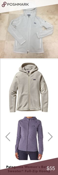 Full zip Patagonia better sweater Full zip Patagonia better sweater brand new without tags. Patagonia Jackets & Coats