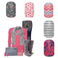 Independent Jamberry Nails Consultant, wilsonwrap.jamberrynails.net