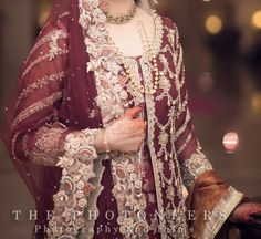 Bridal Suits Punjabi, Bridal Fashion, Pakistani, Brides, Kimono Top, Tops, Dresses, Women, Vestidos