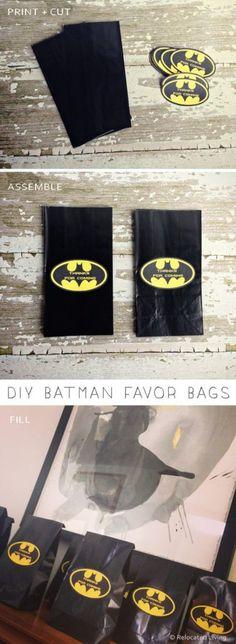 Batman-Birthday-Party-Ideas-for-kids-Free-Printable-Batman-Party-Favor-Bags