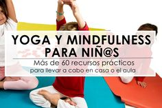 Yoga For Kids, 4 Kids, Pilates, Chico Yoga, Baby Yoga, Mindfulness For Kids, Brain Activities, Alter, Namaste