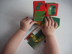 Magicube : le jeu magnétique qui va réveiller l'imagination de vos enfants