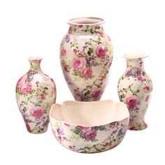 Vasos Florais www.mercidecor.com