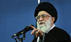 The Guardian. Iran (August 2014) - reversal of anti-natalist policies: Ayatolla Ali Khamenei has called for measures to increase Iran's population.
