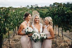 Upper Reach Winery Wedding / Krystle and Scott — Creative Perth Wedding Photographer / Weddings, Elopements, Pre Weddings Bridesmaid Dresses, Wedding Dresses, Elopements, Perth, Weddings, Amazing, Creative, Bridesmade Dresses, Bride Dresses