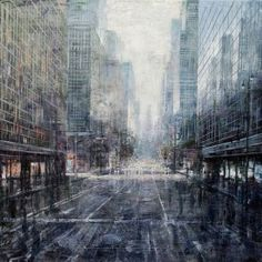 ANTONIO SANNINO was born in 1959 in Naples and lives and works between Rome and his home town. Mind Blown, New York City, Rome, Art Pieces, Nyc, Studio, Street, Gallery, Paintings