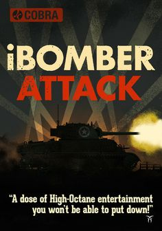 PC Digital Download - iBomber Attack is now available to download and play. Only £5.99.