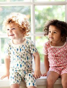 Organic kids pajamas that might bring more pleasant dreams | Cool Mom Picks