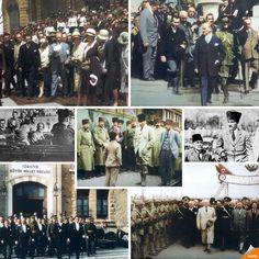 10 Kasım Atatürk'ü anma günü ve Atatürk haftası. ÖZLEM ve SAYGI ile ANIYORUZ. #Qapel #Atatürk #10kasim #AtatürkHaftası