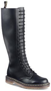 Dr. Martens boots...