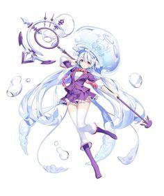 Manga Anime, Anime Art, Manga Characters, Cute Characters, Character Concept, Character Art, Magic Theme, Human Drawing, Anime Angel