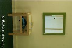 Montessori Prepared Environment - Child's Room