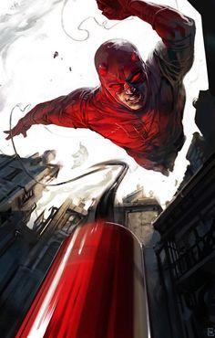 Daredevil (Character) - Comic Vine