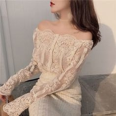 Lưu Korea Fashion, Girl Fashion, Fashion Outfits, Womens Fashion, Fashion Tips, Fashion Design, Ladies Fashion, Fashion Images, Elegant Outfit