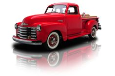 1950 Chevrolet 3100 | RK Motors Charlotte | Collector and Classic Cars