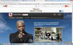 CCAA lança campanha apresentando como argumento as consequências de quem não domina o inglês.